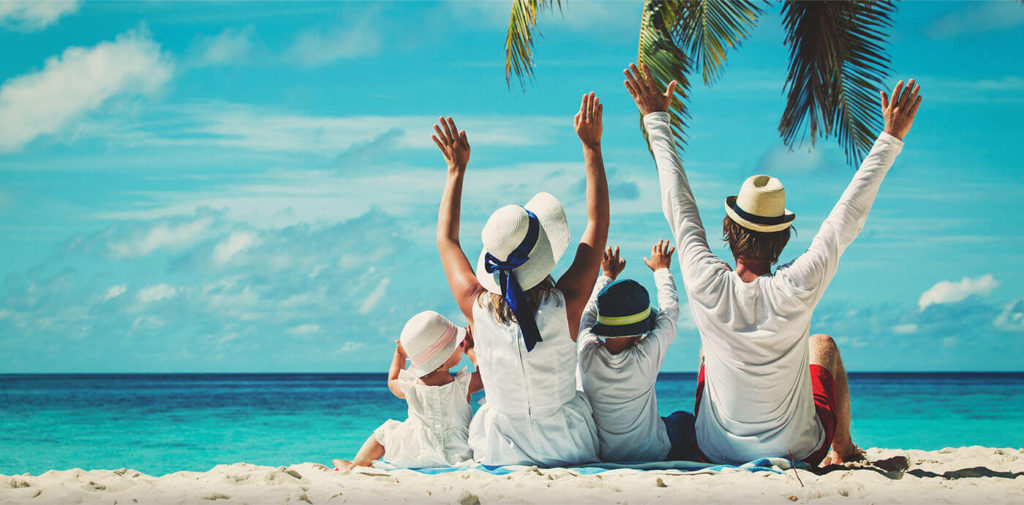 Marketing strategy for travel agency